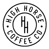 high horse coffee co