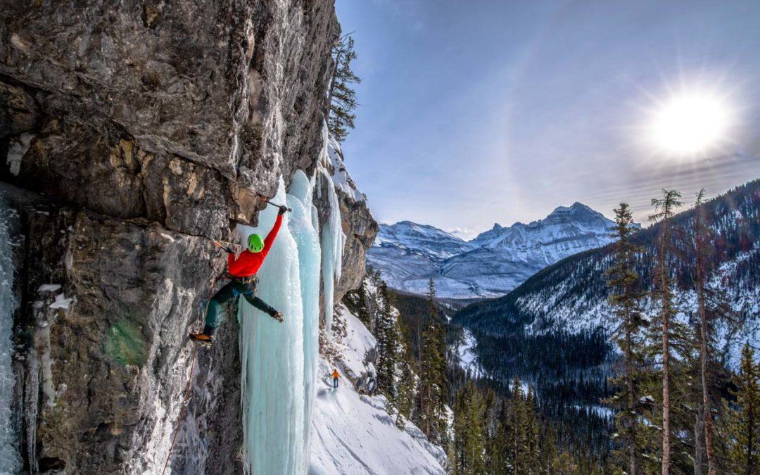 Mythos Mixed Crag